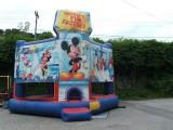 mickey funhouse