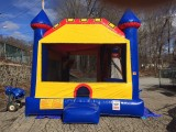 Castle Combo w-Slide