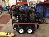 3500 PSI Hot Water Pressure Washer
